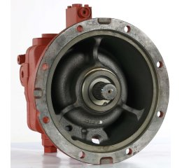 HYDRAULIC SWING MOTOR - AXIAL PISTON