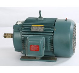 ELECTRIC MOTOR 15HP 230/460V 60Hz 254T
