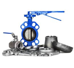 Industrial & MRO Parts
